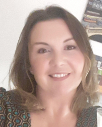 Leala Porter BSc (Hons) QTS PG Dip Counselling and Psychotherapy Cert. S'vision
