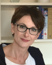 Julia Appleton BSc (Hons) MBACP