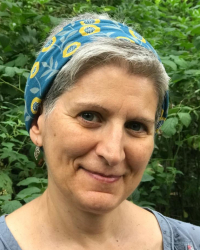 Rubina Rodrigues, PgDip, MSc, PhD. Reg.MBACP