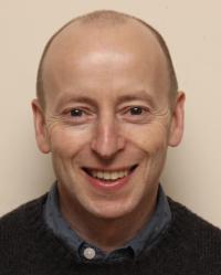 Bryan Searle MBACP