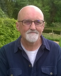 Robin Lewis  B.A. (Hons), Dip & MSc Counselling