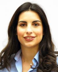 Helen Bougas CBT Psychotherapist