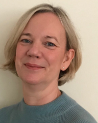 Kate Taylor Counsellor MBACP