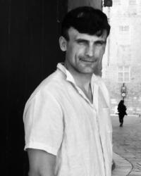 Rafal Burchard       Master of Sociology, (Ad. Dip. PsyC) (Dip. Hyp CS)