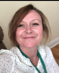 Amy Taylor, FdSc in Counselling and Psychotherapy, MBACP