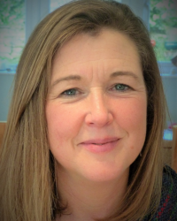 Sarah Anteney MBACP, PG Dip TA Practice