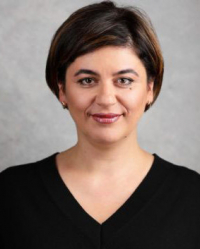 Rayna Denitsova, PhD, PgDip, UKCP registered