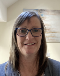 Amanda Gill FD, Dip HE and CBT, MBACP. Counselling Adults & Children