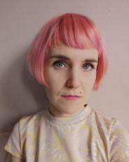 Chloe McCormack