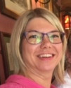Debbie Hunter      BA (Hons) in Counselling,  NCS (Accredited Registrant)