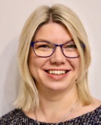 Debbie Hunter  BA (Hons) in Counselling, MNCS (Accred)
