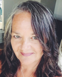 Catriona Mason  Human Givens Psychotherapist HG.Dip.P  Reg. PSA