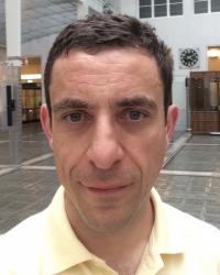 Anthony Turi - MSc (Psych), UKCP (reg. Accred)