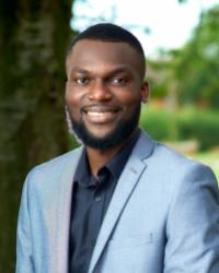 Dr Oluwapelumi Olawale BSc. MSc. DProf. (Counselling Psychologist)