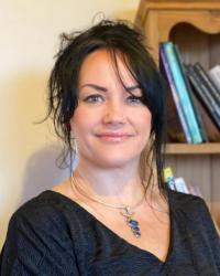 Julie Evans MBACP - Embers Counselling