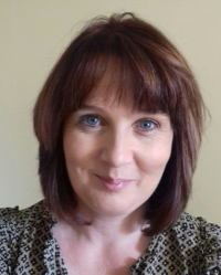 Lucy Thompson BACP registered Counsellor and Psychotherapist in Otley