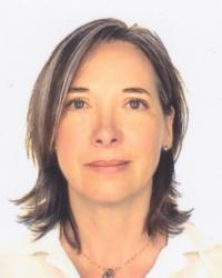 Alison Collis  -  MSc. BSc. PG Dip TA MBACP