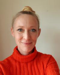 Kate Dyer BA (Hons), MBACP