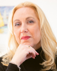 Sandra Small BSc (Hons), MSc Research, Graduate Diploma in Counselling