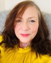 Anna Bulgakova MSc Psychotherapist, Counsellor & Supervisor