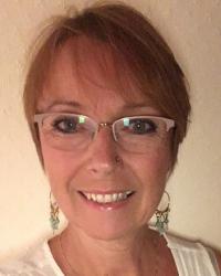 Sally-Ann Churms Registered Member of BACP