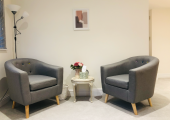 Counselling Room<br />Alice Louise Counselling Room