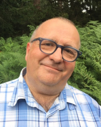 Chris Faulkner MBACP, MNCS (Acred.) Integrative Counselling Psychotherapist