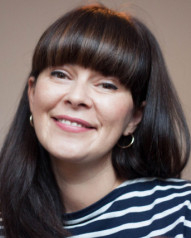 Andreea Gligore MBACP/ BA (Hons)