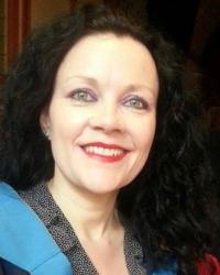Sharon Cunliffe