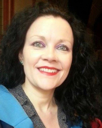 Sharon Cunliffe, BSc, MSc, MBACP, FDAP