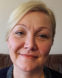 Lisa Blaney (Family and Systemic Psychotherapist UKCP reg)