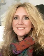 Sarah Williams, BA hons (couns), Dip (couns), MBACP.