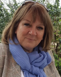 Debbie Hardy