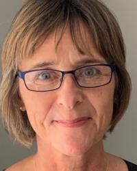 Elaine Shannahan (Adv Dip MBACP Reg)