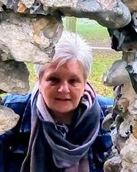 Linda Hughes - Counsellor- Dip.Couns MBACP