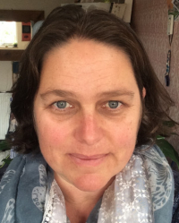 Joanna Robertson (Tonewood Counselling Services) MBACP