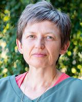Melanie Bain (MNCS Accred)