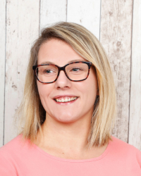 April White (MBACP) Space to Talk Counselling and Psychotherapy in Romsey