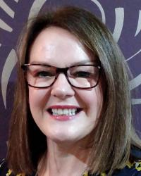 Angela McCafferty