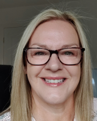 Angela McCafferty EPIC Wellbeing Services