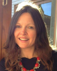 Sarah Connelly Dip. Counsellor MBACP (Registered)