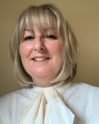 Tina Jarvis Registered Counsellor/Psychotherapist MBACP