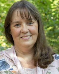 Cheryl Bellingham (MBACP)