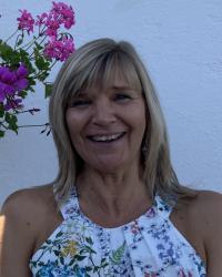 Celia Ramsden