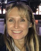 Karen Harrisskitt (BA Hons, BACP Member)