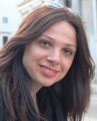 Lucia Garcia