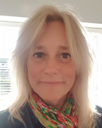 Annika Lindberg, Humanistic Counsellor, Member BACP
