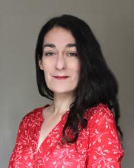 Paola Borella MBACP