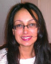 Mrs Rajnish Virk (Dip , CBT)