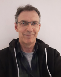 Tim O'Neill - Young Person & Adult Counsellor/Psychotherapist/Supervisor